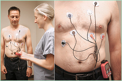 HOLTER Test