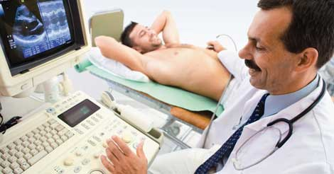 Diagnostic Services - Backbone Of Healthcare Sector